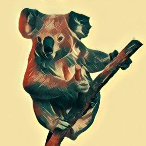 Traumdeutung Koala