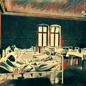 Traumdeutung Sanatorium
