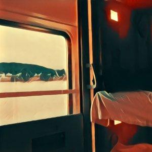 Schlafwagen