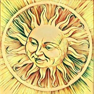 Traumdeutung Sonne