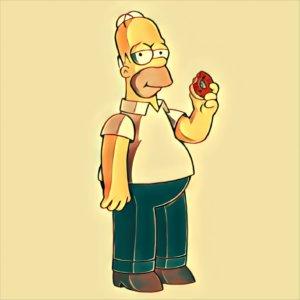Traumdeutung Simpsons