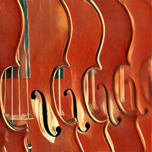 Traumdeutung Streichinstrumente