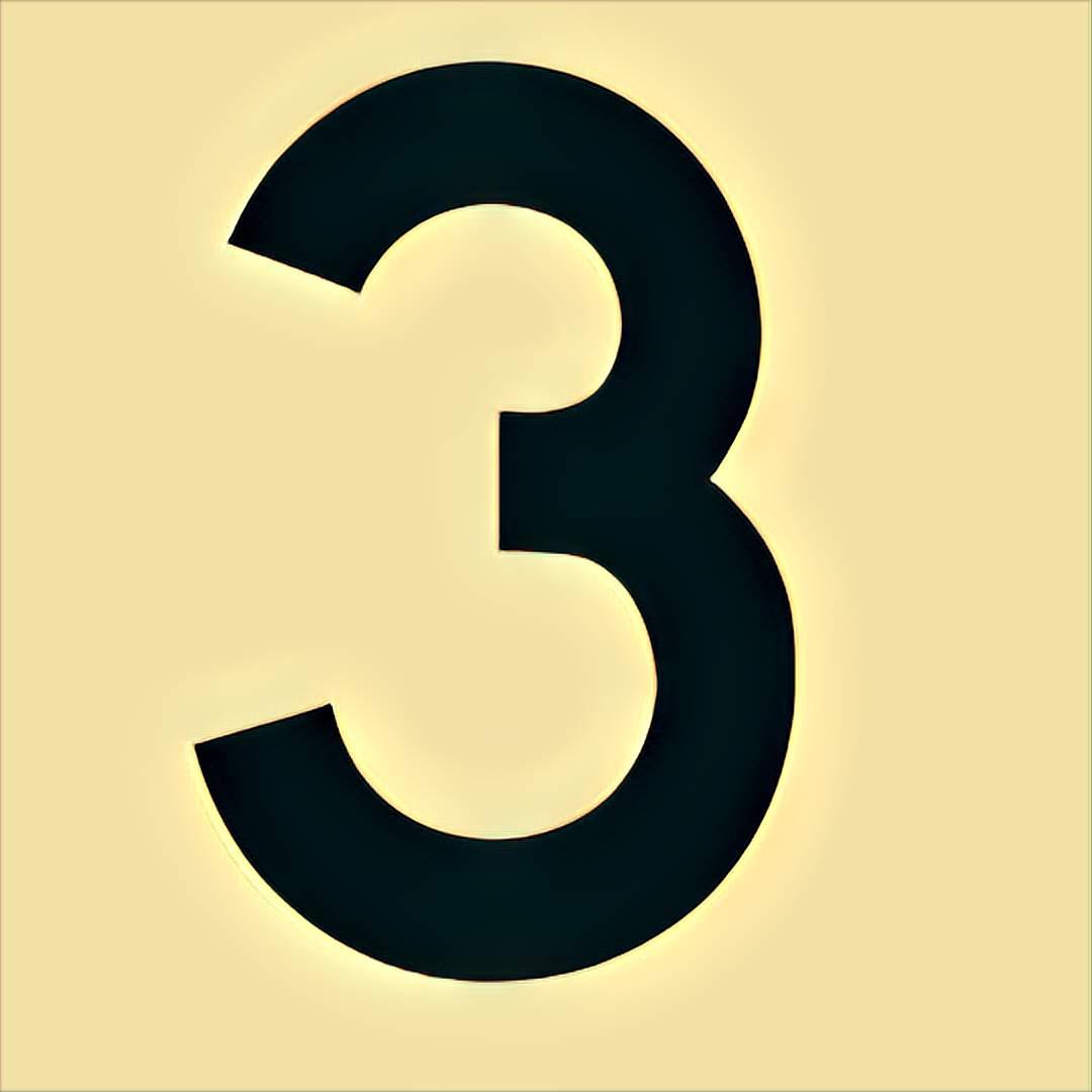 Zahl 4 Bedeutung