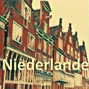 Traumdeutung Niederlande
