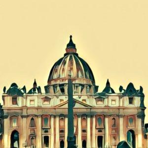Traumdeutung Vatikan