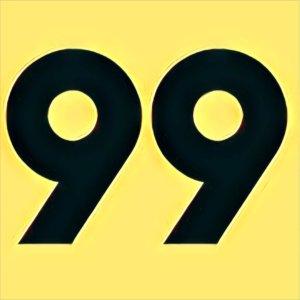 Zahl 99