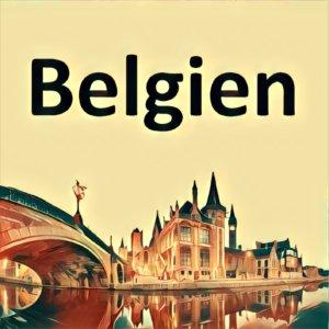 Traumdeutung Belgien