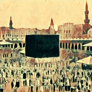 Traumdeutung Mekka