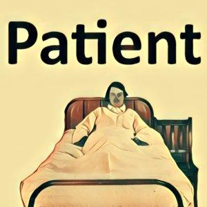 Traumdeutung Patient