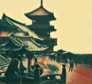 Traumdeutung Japan