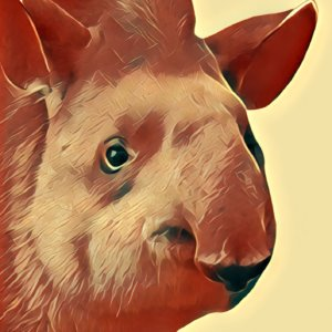 Traumdeutung Tapir