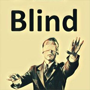 Traumdeutung blind
