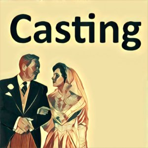 Traumdeutung Casting