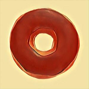 Traumdeutung Donut