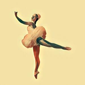 Traumdeutung Ballett