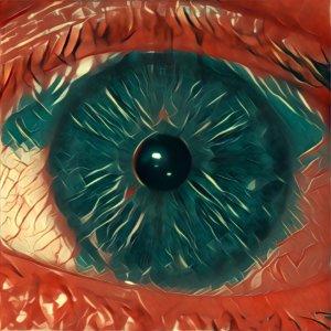 Traumdeutung Iris