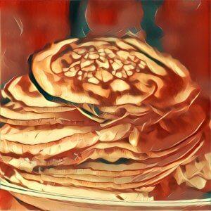 Traumdeutung Pfannkuchen