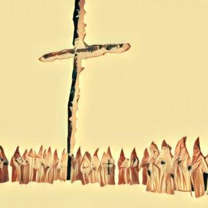 Traumdeutung Ku-Klux-Klan