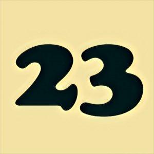 Traumdeutung Zahl 23