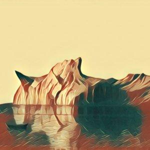 Traumdeutung Eisberg