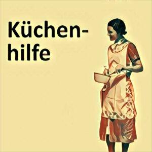 Traumdeutung Küchenhilfe