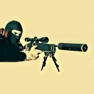 Traumdeutung Sniper