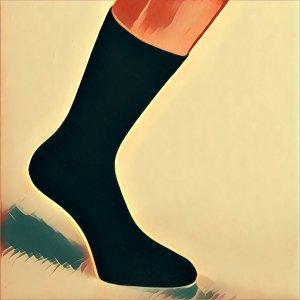 Traumdeutung Socken