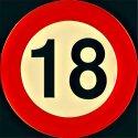 Zahl 18