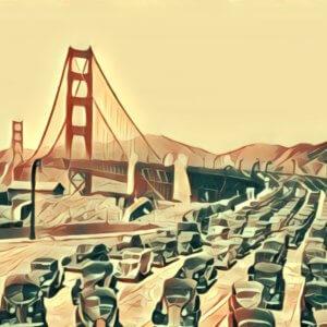 Traumdeutung San-Francisco