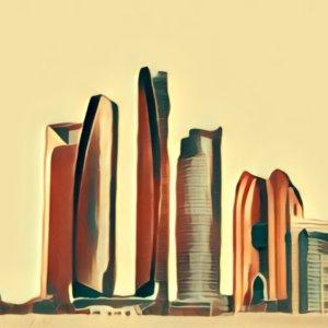 Traumdeutung Abu-Dhabi