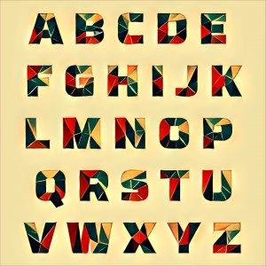 Traumdeutung Alphabet