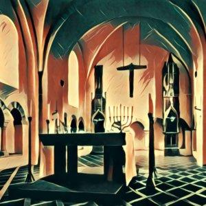 Traumdeutung Altar