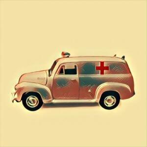 Traumdeutung Ambulanz