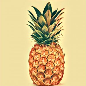 Traumdeutung Ananas