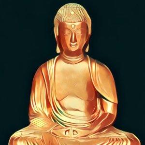 Traumdeutung Buddha
