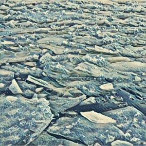 Traumdeutung Eiswasser