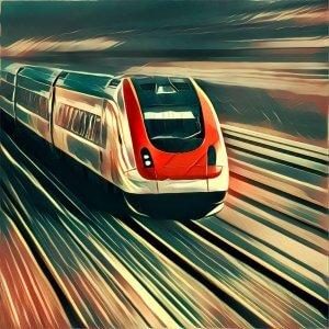 Traumdeutung Geschwindigkeit