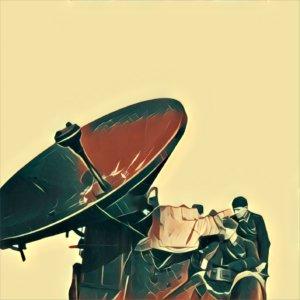 Traumdeutung Radar