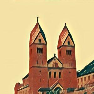 Traumdeutung Abtei
