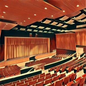 Traumdeutung Auditorium