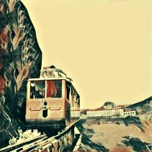 Traumdeutung Bergbahn