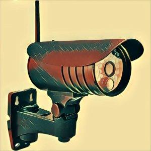 Traumdeutung Kamera
