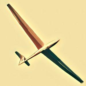 Traumdeutung Segelflugzeug