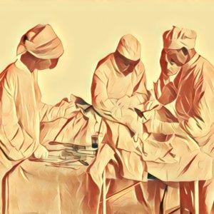 Traumdeutung Chirurg