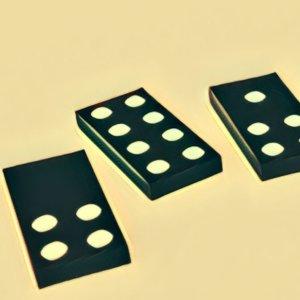 Traumdeutung Domino