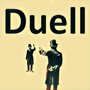 Traumdeutung Duell