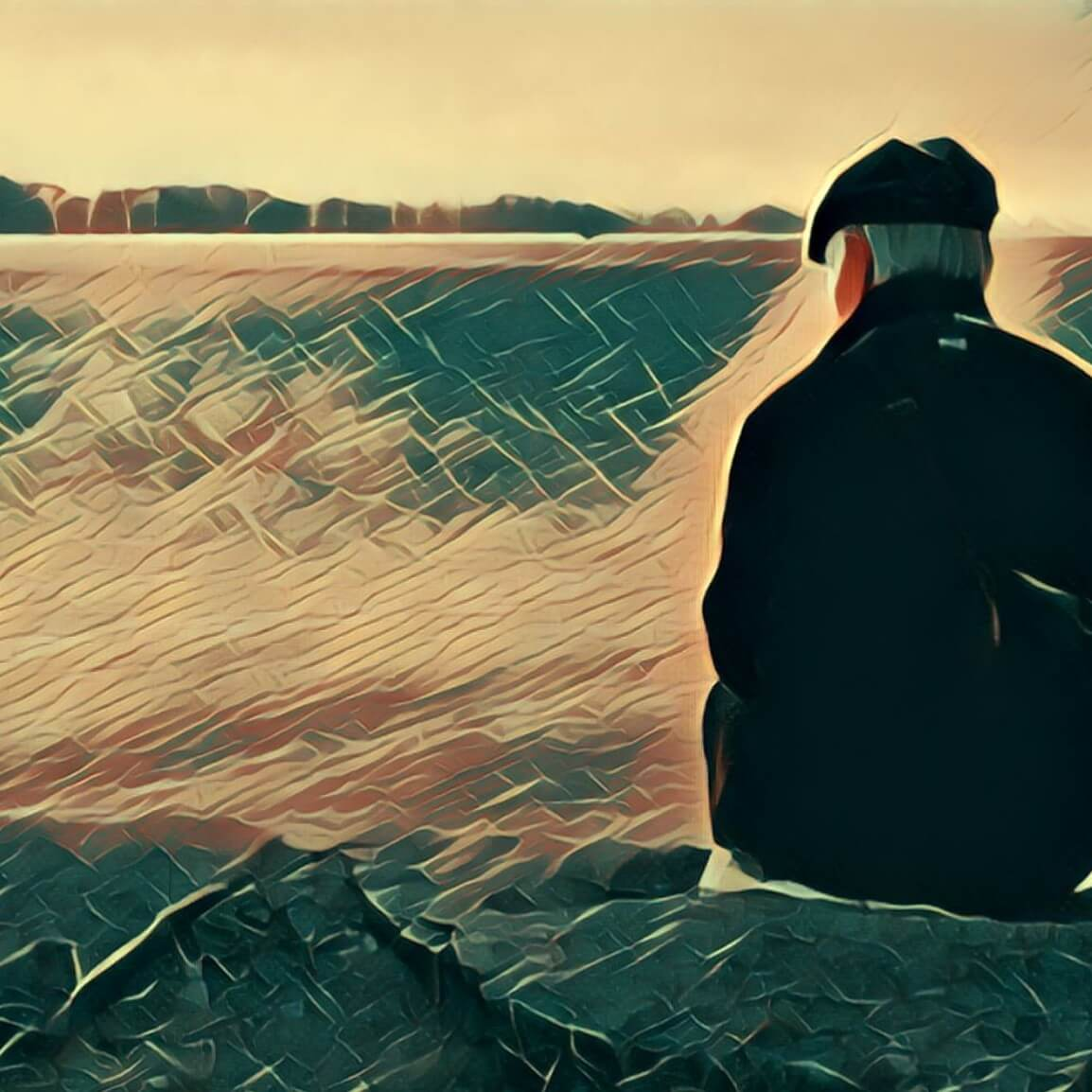 Gefühl Von Einsamkeit