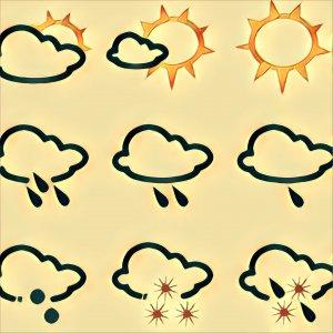 Traumdeutung Wetter