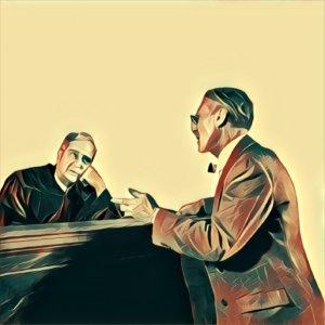 Traumdeutung Anwalt