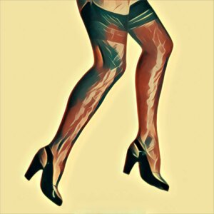 Traumdeutung Beine